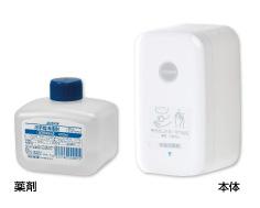泡手指消毒剤(オートタイプ)(指定医薬部外品)